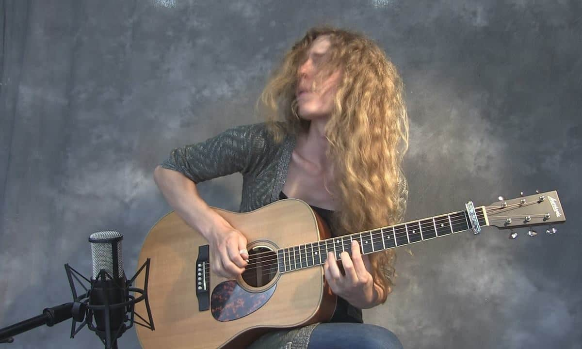 Fingerstyle Archives Melody Bird