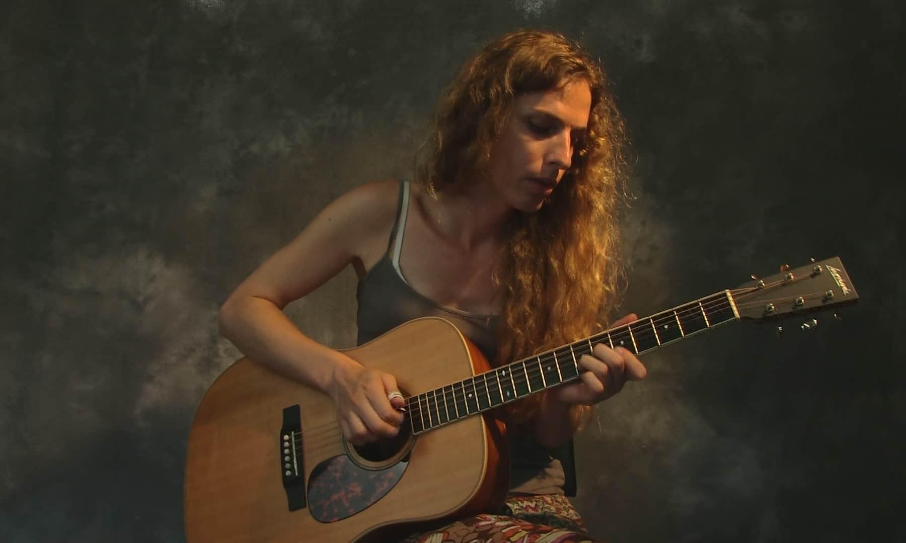 Free Guitar Courses Melody Bird